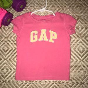 Baby Gap Infant Girl T-shirt
